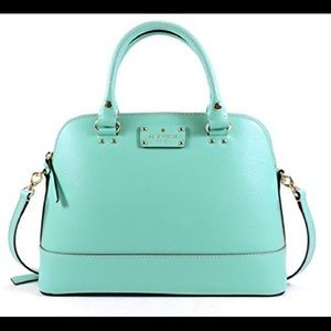 Kate Spade Small Rachelle fresh air